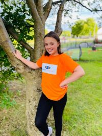 Abby's Kilimanjaro Challenge for Autism
