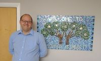 Manchester Mosaic Makers Bring Art to Ashton-Under-Lyne