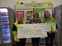ASDA Breck Road Customers Choose Autism Initiatives