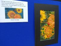 Autism Art Exhibition Inspired by the Greats