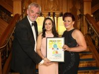 Autism Initiatives Northern Ireland 'Highly Commended' At Employment Awards